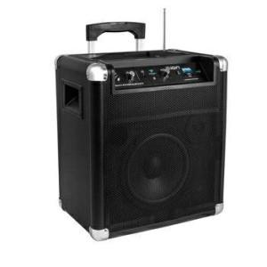 Battery Powered Speaker