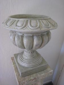 urns green